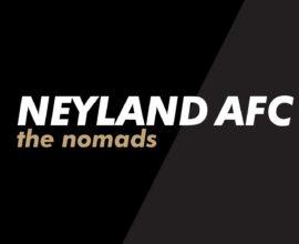 Neyland AFC