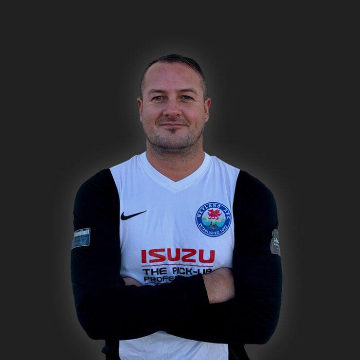 Wayne Parry
